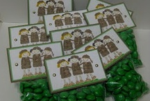 Brownie Girl Scouts / by JJP