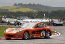 Total Control Racing