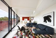 Living Room / Inspirational living spaces