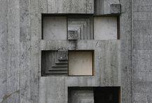 Architecture Interior : EBR
