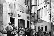 Corfu: Journey into the Past