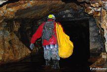 Maramures, Romania / Minerals & travel