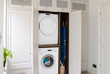 utility room solutions