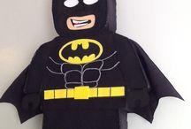 Batman de lego