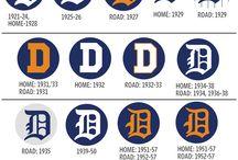 Logos / Logo evolution for my marketing class / by derek austin