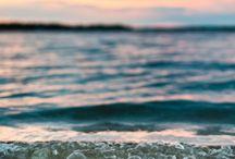 The Beach / by Amanda Adkins