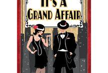 The Grand Affair
