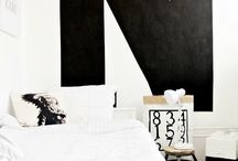 bedroom - Harry