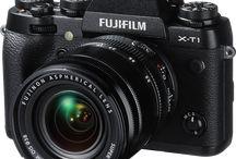 Fotoğraf Makineleri ve Objektifler / Fotoğraf makinesi ve objektif dünyasındaki yenilikler ve son duyurulan cihazlar.