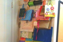 Organization / by Hayley Nelson