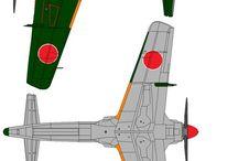 Japan aircraft