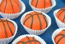 march madness foods / by Heather Ohl