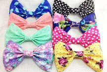 Bow Ties Are Cool! / by Makayla