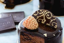 Cake Slices / Petits