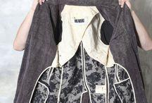Пиджак бутик