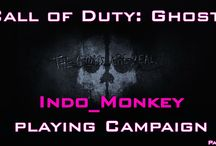 Call of Duty: Ghosts / GHOSTS!