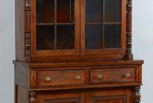 Furniture / Designs