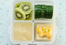Kid Meals / by Liz Goble