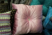 Designer Cushions / What is trending this season?