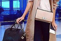 Cestovatelska móda