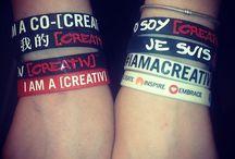 I Am A [Creativ]