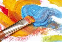 BLOG DEDICATO ALL' ARTE / Raccogliamo in questa bacheca tutte le notizie del blog che parlano di arte e arredamento. Segui questa sezione dedicata alla pittura principalmente contemporanea, le sue tecniche, le correnti e la moda del momento.