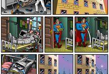 Comic Fun
