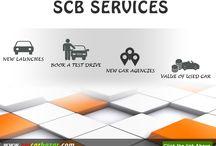 SCB Services