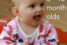 INFANT • TODDLER ACTIVITIES