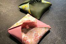 Zéro déchet selon PetitMerlin.com / Découvrez des DIY pour coudre des accessoires zéro déchet et ainsi réduire le volume de vos poubelles. Un petit geste pour la planète
