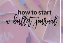 #1 with a Bullet (journal)