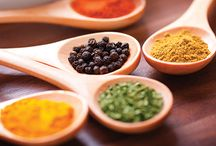 Nourishing & Healing Food