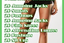weekend workouts