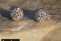 Pendientes Lesley / Algunos de nuestros pendientes de plata de Lesley Silver Designs
