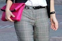 outfits ejecutivos fashion