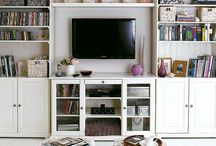 Living Rooms / Living room decorating