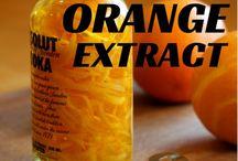 Gyümölcs extrakt