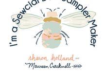 Sewical Bee Sampler