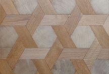 Gulv / flooring