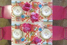 Tablescapes / by Susan Snell