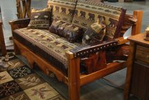 Rustic / All about the rustic furniture