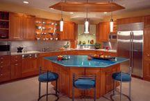 Diseños Cocinas