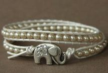 gioielli  elefanti