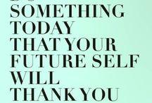 Motivation for living
