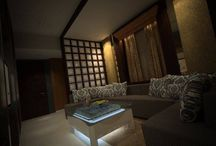 24K KTV room
