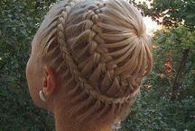 Hair  / by Sandra Joy