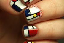 Nail art addiction