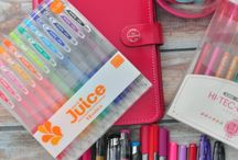 Crazy stationery collections