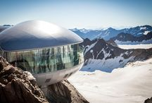 10 Sommer Highlights im Pitztal / Entdecken die Highlights im Pitztaler Bergsommer  / by Pitztal Tirol