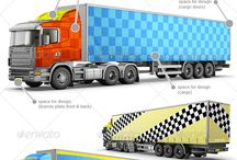 Mocup Cars & Trucks
